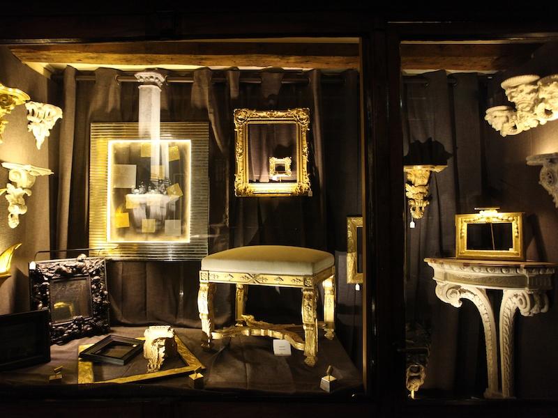 Eclairage Shop Window & Store Front Lighting Design - photo 3