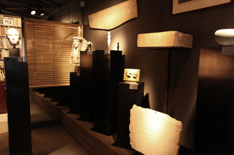 Eclairage Art Galleries Lighting Design - photo 3