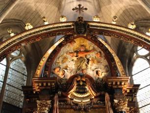 Notre Dame of Liesse