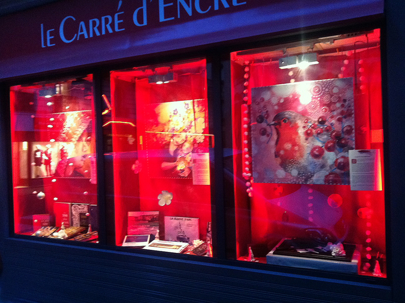 Eclairage Shop Window & Store Front Lighting Design - photo 2