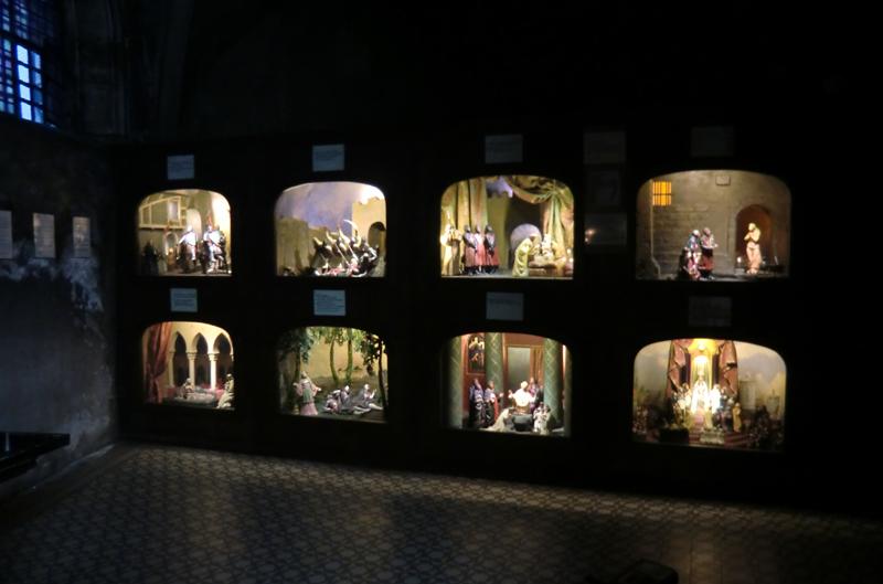 MUSEE DE NOTRE DAME DE LIESSE 1