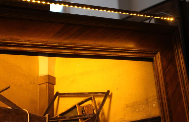 REFLECTEURS LED 1