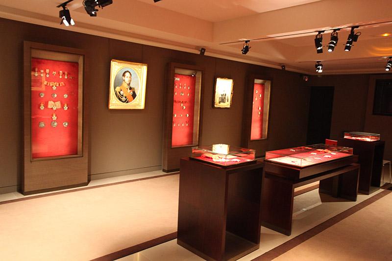 Musée de la Légion d'Honneur 1