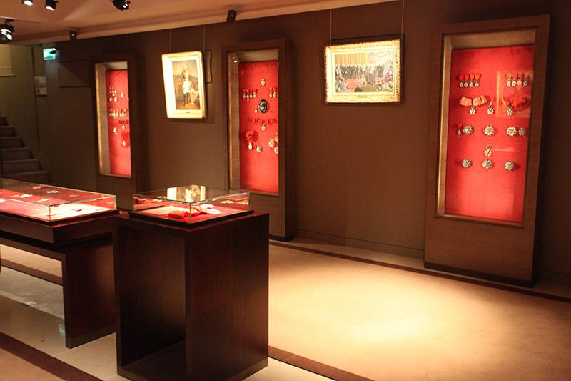 Musée de la Légion d'Honneur 2