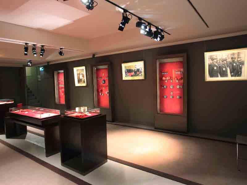 Musée de la Légion d'Honneur 3