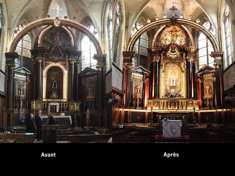 Notre Dame of Liesse 3
