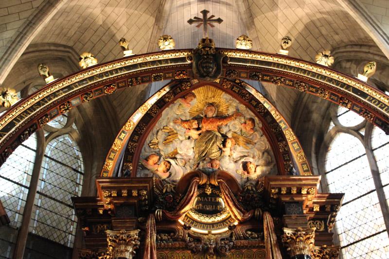Notre Dame of Liesse 1
