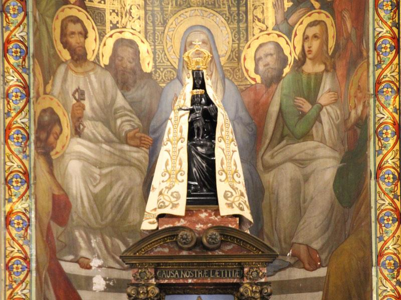 Notre Dame of Liesse 2