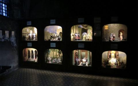 Musée de Notre Dame de Liesse